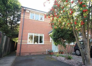 Thumbnail 3 bed terraced house for sale in Sutherland Drive, Moseley, Birmingham