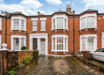 Thumbnail 6 bed terraced house for sale in Underhill Road, East Dulwich