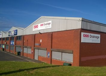 Thumbnail Light industrial to let in Unit 4 Righead Park, 8 Melford Road, Righead Industrial Estate, Bellshill