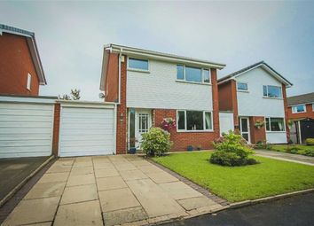 Thumbnail 3 bed link-detached house for sale in Empress Way, Chorley, Lancashire