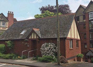 Thumbnail 2 bed detached bungalow for sale in Detached Bungalow, Stow Park Circle, Newport