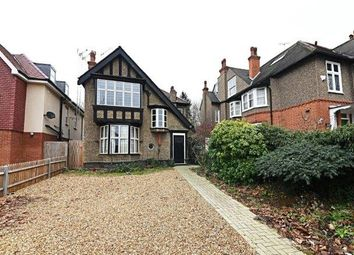 Thumbnail 4 bed detached house to rent in Dollis Park, London