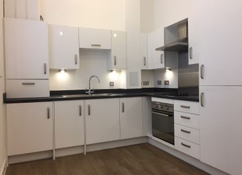 Thumbnail 1 bed flat to rent in 100 Southern Road, London