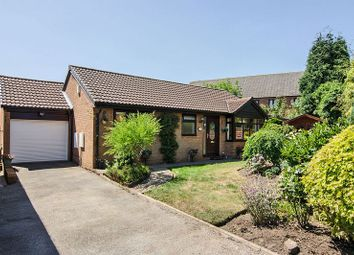 Thumbnail 2 bed detached bungalow for sale in The Brambles, Armitage With Handsacre, Rugeley