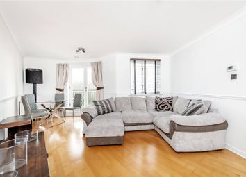 Thumbnail 2 bed flat to rent in Island Row, London