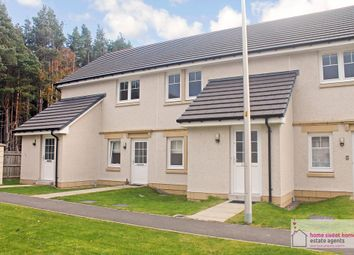 Thumbnail 2 bed flat to rent in Cypress Place, Inverness
