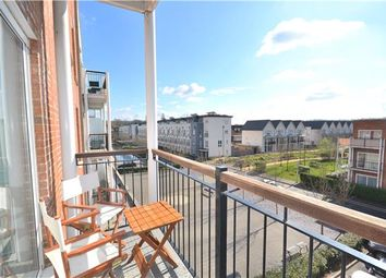 Thumbnail 2 bed flat to rent in Canalside, Redhill, Surrey