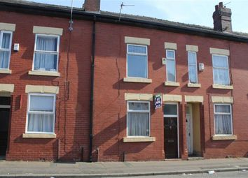Thumbnail 3 bed terraced house for sale in Williams Street, Gorton, Manchester