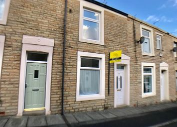 Thumbnail 2 bed terraced house to rent in Gladstone St, Great Harwood