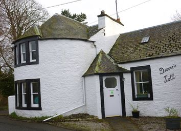 Thumbnail 3 bed end terrace house for sale in Drover's Toll, Throughgate, Dunscore