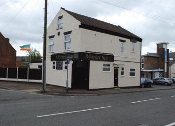 Thumbnail Pub/bar for sale in Main Street, Huthwaite, Sutton-In-Ashfield