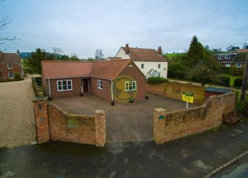 Thumbnail 2 bed bungalow for sale in Rasen Road, Tealby