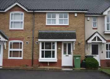 Thumbnail 2 bedroom terraced house to rent in Stag Way, Glastonbury