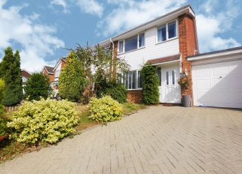 Thumbnail 3 bed semi-detached house for sale in Windrush Way, Abingdon