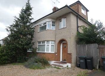 Valley Drive, Gravesend DA12. 3 bed semi-detached house