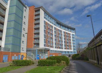 Thumbnail 2 bed flat for sale in 1 Meath Crescent, London