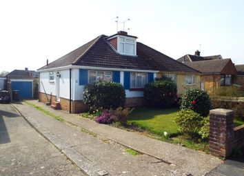 Thumbnail Bungalow for sale in Waterlooville, Hampshire, United Kingdom