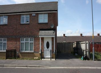 Thumbnail 3 bedroom semi-detached house to rent in Urswick Close, Middlesbrough