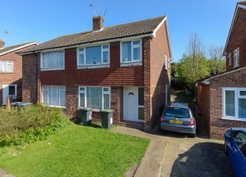 Thumbnail 4 bedroom property to rent in College Road, Canterbury