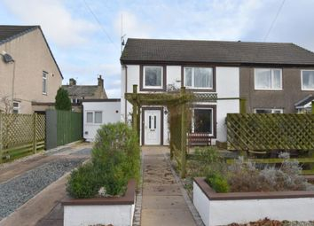Thumbnail 3 bed semi-detached house for sale in Queensway, Waddington