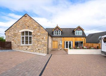 Thumbnail 6 bed detached house for sale in Boness Road, Polmont, Falkirk