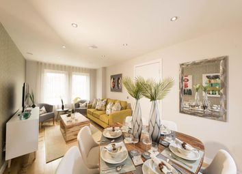 Thumbnail 4 bed property for sale in Whyte Place, Lower London Road, Edinburgh