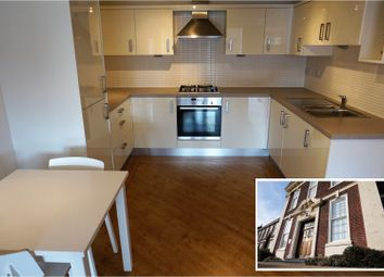 Thumbnail 2 bedroom flat for sale in Lowbridge Walk, Bilston