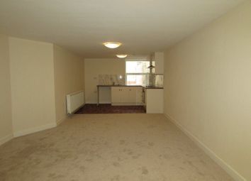 Thumbnail 1 bed property to rent in Springfield Road, Blackpool, Lancashire