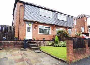 2 bed semi-detached house for sale in Greenside Lane, Droylsden, Manchester M43