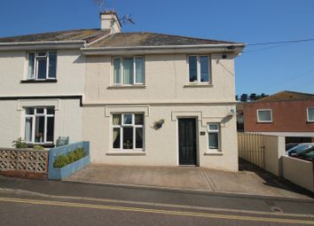3 bed semi-detached house for sale in Queen Street, Budleigh Salterton EX9