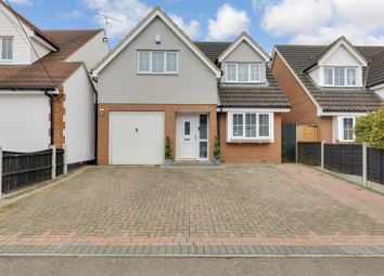 4 bed property for sale in Vowler Road, Langdon Hills, Basildon SS16
