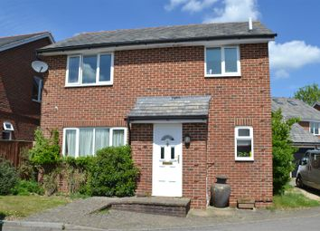 Thumbnail 3 bed detached house to rent in Ludlow Place, Tadley