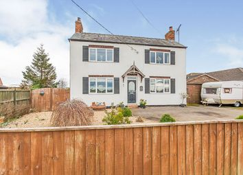 3 bed detached house for sale in Spilsby Road, Eastville, Boston PE22
