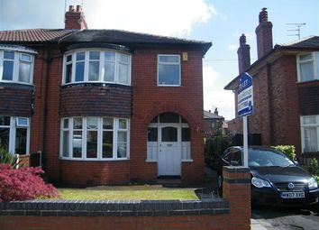 Thumbnail 3 bedroom semi-detached house for sale in 6 Newlands Avenue, Peel Green
