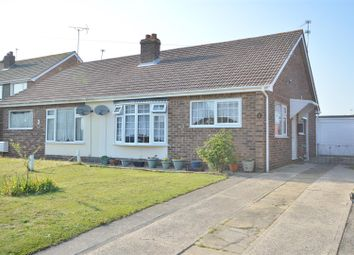 Thumbnail 2 bed semi-detached bungalow for sale in Tudor Close, Jaywick, Clacton-On-Sea