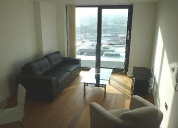 Thumbnail 1 bed flat to rent in City Lofts, 7 St. Pauls Square