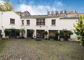 Thumbnail Office to let in Dells Mews, London