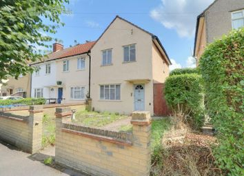 Thumbnail 2 bed end terrace house for sale in Coldharbour Road, Waddon, Croydon