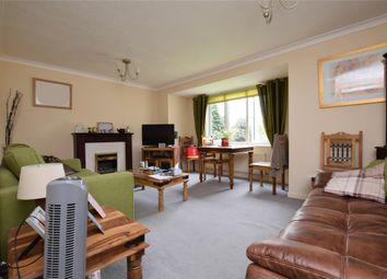 Thumbnail 1 bed flat to rent in Old Mill Place, London Road, Romford, Essex