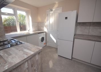 Thumbnail 2 bed end terrace house to rent in Swainstone Road, Reading