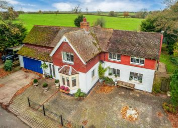 Thumbnail 4 bed property for sale in Naseby, Northampton