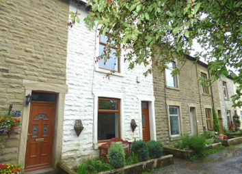 Thumbnail 3 bed property for sale in Plantation Street, Rawtenstall, Rossendale