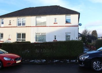 Thumbnail 2 bedroom flat to rent in Watson Avenue, Rutherglen, Glasgow