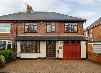 4 bed semi-detached house for sale in St Michaels Avenue, Gedling, Nottingham NG4