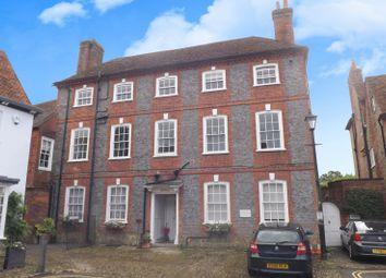 Thumbnail 2 bed flat to rent in The Gate House, Edinburgh Square, Midhurst
