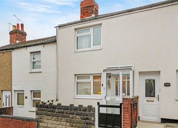 Thumbnail 2 bed terraced house for sale in Eastcott Hill, Old Town, Swindon