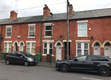 Thumbnail 2 bed property for sale in Lord Nelson Street, Sneinton, Nottingham
