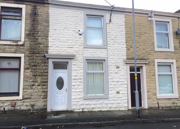 Thumbnail 2 bed terraced house to rent in St Edmund's St, Great Harwood