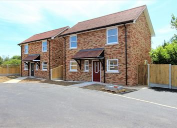Thumbnail 3 bed detached house for sale in St Crispins Close, Minster