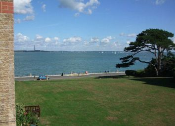 Thumbnail 1 bedroom property for sale in Egypt Esplanade, Cowes